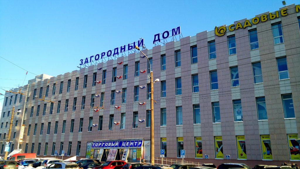 Ревизионные люки на Ленинском пр 140