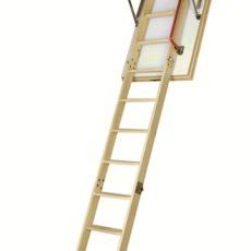 "Лестница ""Fakro LTK Energy"""