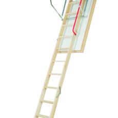 Суперэнергосберегающая Лестница Fakro LWT