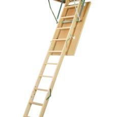 """Лестница """"Fakro LWS Plus"""""""
