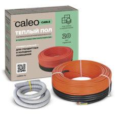 "Теплый пол ""Caleo Cable"" 130/200вт"