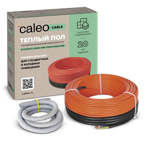 Теплый пол Caleo Cable