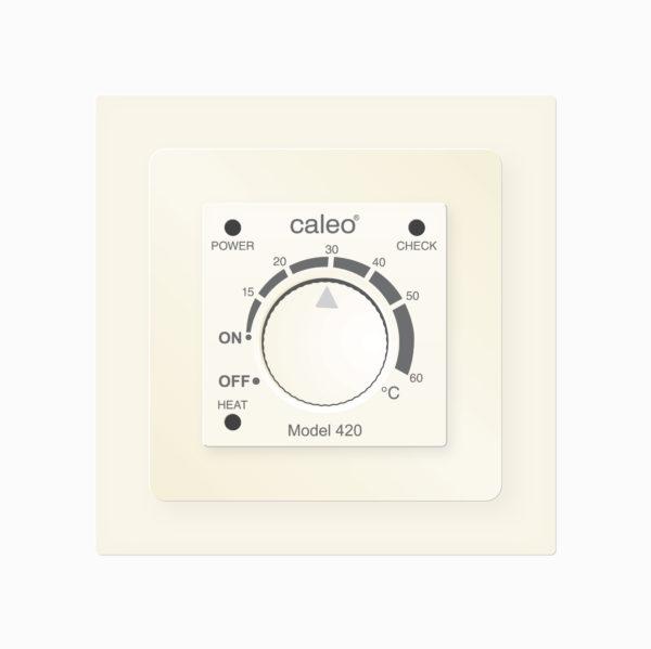 Терморегулятор Caleo 420
