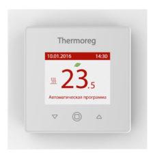 ия » Терморегуляторы Thermoreg » Терморегулятор Thermoreg TI-970 White Терморегулятор Thermoreg TI-970 White