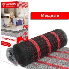 Теплый пол Thermomat 210