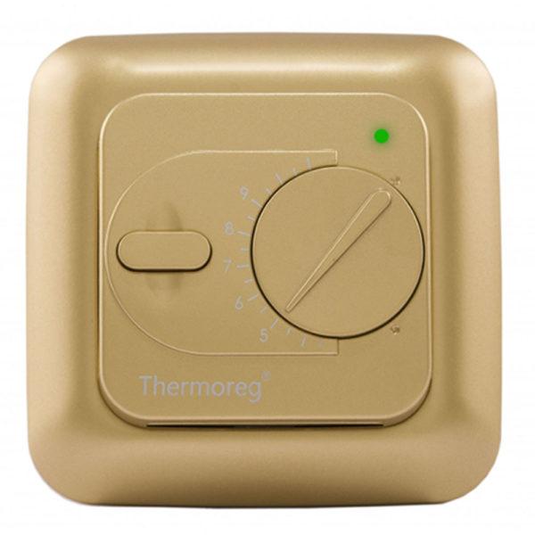 "Терморегулятор ""Thermoreg TI-200 Gold"""