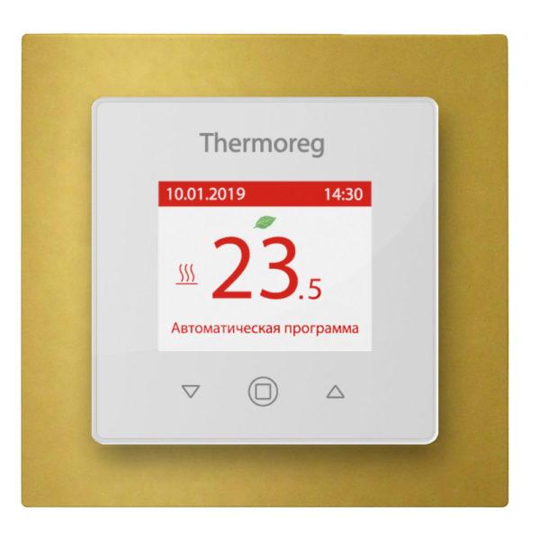 "Терморегулятор ""Thermoreg TI-970 Gold"""