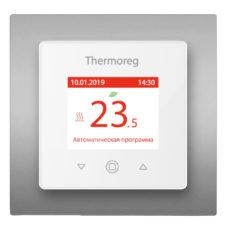 Терморегулятор Thermoreg TI-970 Silver