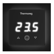 Терморегулятор Thermoreg TI-300 Black